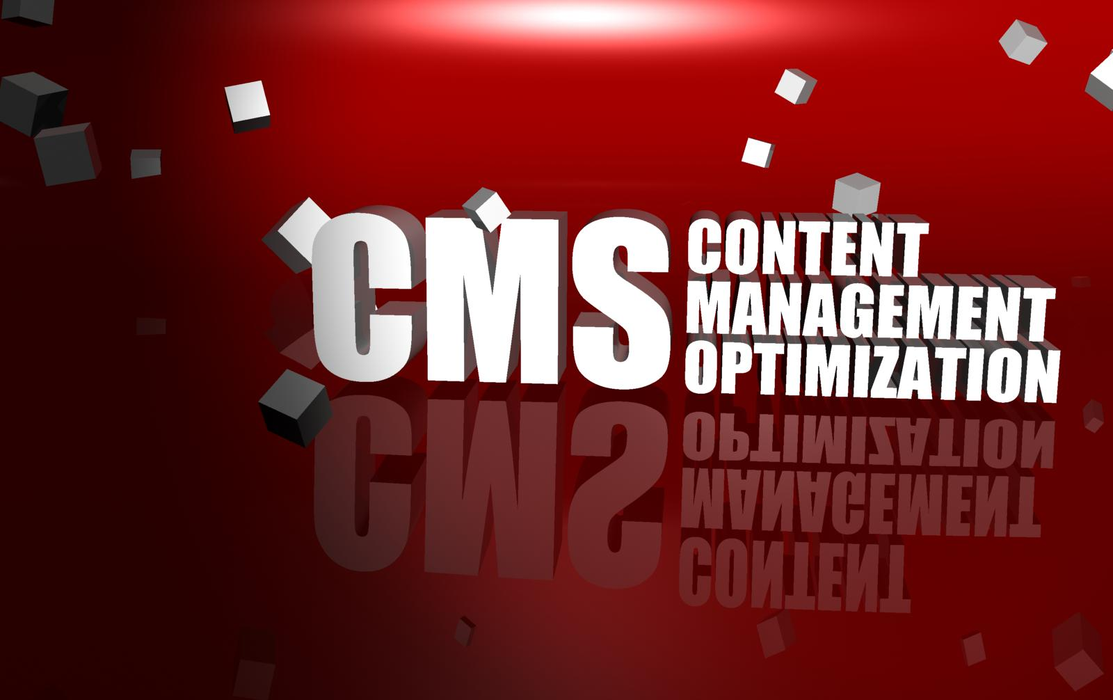 Wordpress - CMS Packages