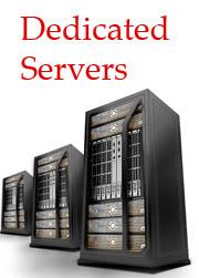 Dedicated server companies y