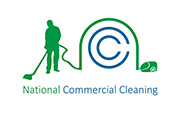 National Commercial Cleaning Logo