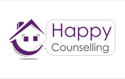 Happy Counselling Logo